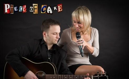 Piece of Cake Duo - Duo