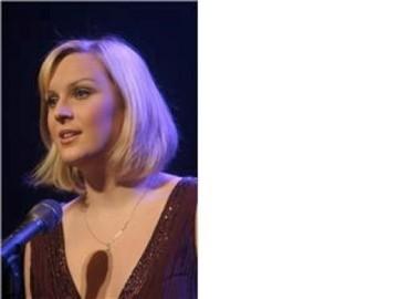 Becci Morrell - Female Singer