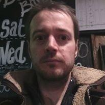 Brett Bradshaw - Acoustic Guitarist / Vocalist