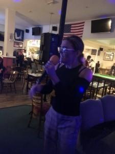 Dj Frankie - Karaoke DJ