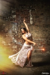 Hizi-Hizi Belly Dance - Belly Dancer
