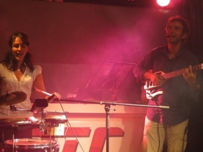 Color Latino - Multi-Instrumentalist