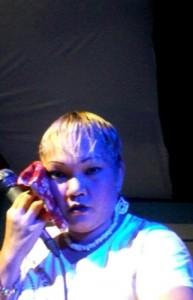 Koji - Female Singer