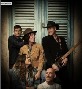 American Dreamers - Rock Band
