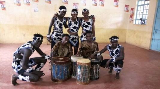 Dreams of Danstica - Other Dance Performer