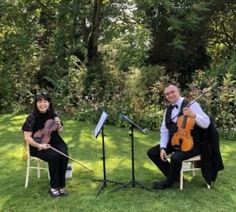 Ariella Strings - Quartet, Trio & Duo - String Quartet