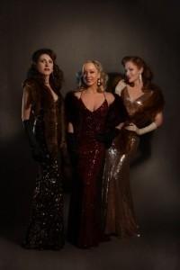 The Ozzettes - Vocal Trio