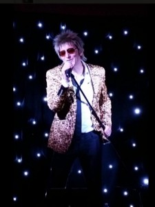 Paul Hobbs - Rod Stewart Tribute  image
