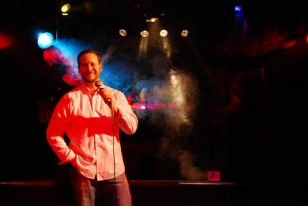 Darren Smith - Adult Stand Up Comedian