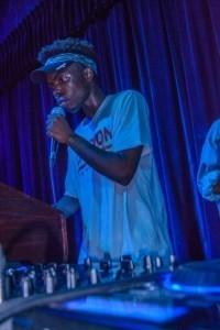 Flaako .Nest  - Party DJ