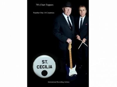 St Cecilia - Duo