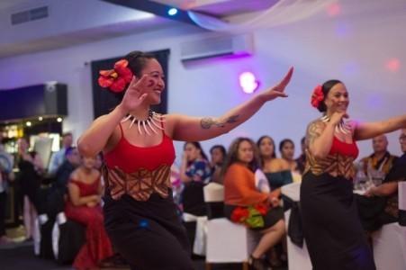 Lette  - Female Dancer
