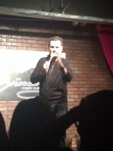 Corey Alexander - Adult Stand Up Comedian