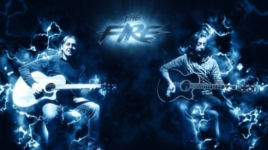 The Fire - Duo