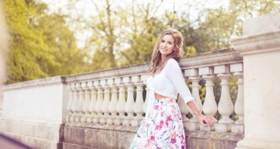 Emily Estelle - Opera Singer