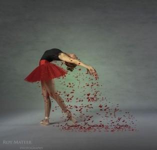 Lianna Jane - Female Dancer