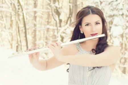 Kristina dimitrova - Saxophonist