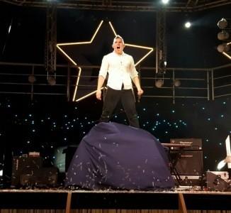 Prestige Magic & Illusion - Stage Illusionist