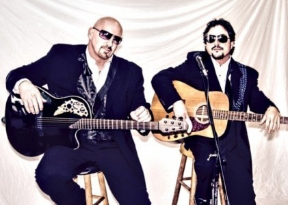Buck & OZ - Acoustic duo  - Duo