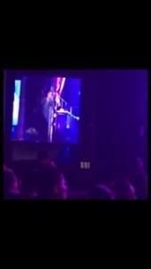 Recording YouTube singer Gerardo el traa - Male Singer
