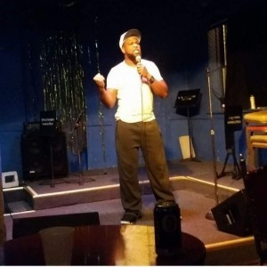 Jeff Baylock  - Adult Stand Up Comedian