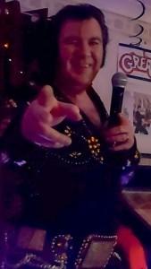 Karl E.A. Presley Productions  - Elvis Impersonator