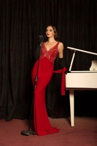 Catalina - Female Singer
