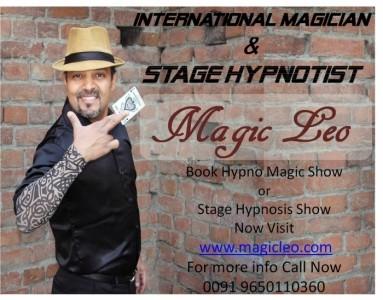 Magic Leo image