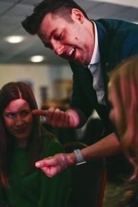 Russ Appleby - Close-up Magician