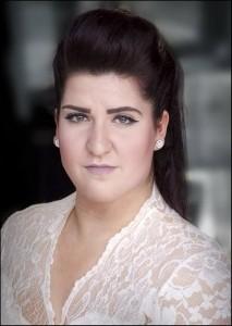 paige rochelle - Female Singer