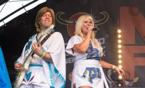 Gimme Gimme ABBA SHOW - Abba Tribute Band