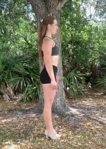 Jacquelyn Spicher - Female Dancer