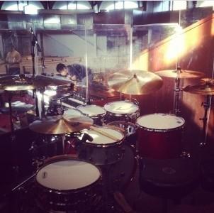Christopher Dixon - Drummer