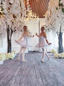 Nocturna Entertainment - Female Dancer