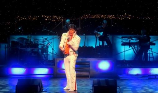 Robert Black - Elvis Tribute Act
