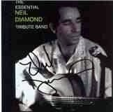 SOLITARY MAN by Diamond joe - Neil Diamond Tribute Act