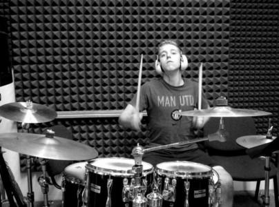 Matej Meier - Drummer