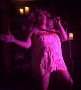 Yvonne - Tina Turner Tribute Act