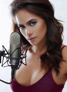 Sheng Belmonte - Female Singer
