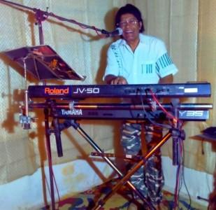 KOOL KAT FELIXXX - One Man Band