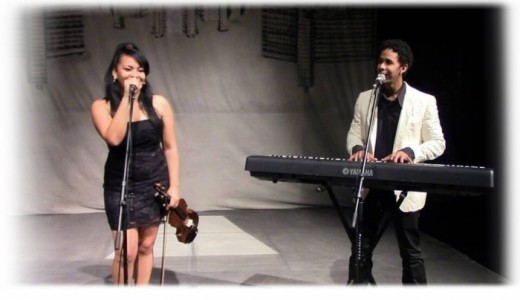 DUO HABANA CONCUERDA - Duo