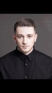 Jake pollicino  - Male Singer
