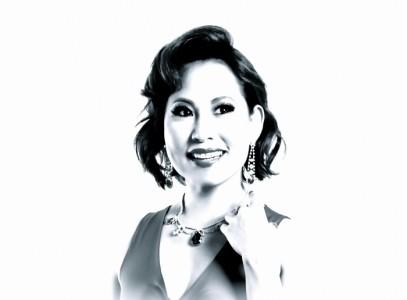 GINA RESPALL - Female Singer