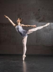 Elisabeth zorino - Ballet Dancer
