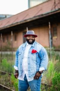 Jay D. Jones - Male Singer