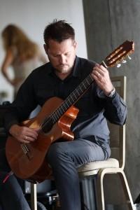 Bagpiper/Guitarist/DJ - Michael Lancaster - Bagpiper