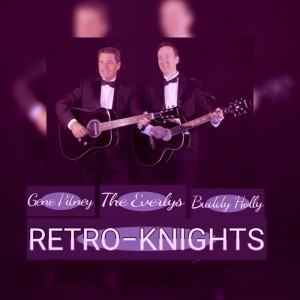 The RETRO KNIGHTS - Other Tribute Act