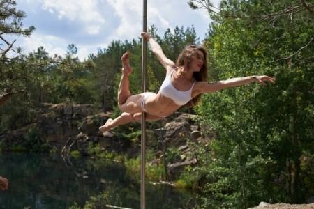 Kateryna - Female Dancer