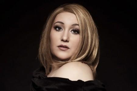 J'Adele - UK No.1 Tribute to Adele! - Adele Tribute Act