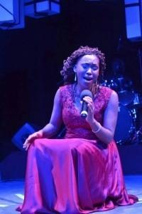 Elté - Female Singer